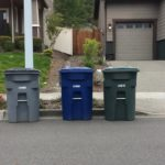 Why Should I Use a Trash Bin Cleaning Service?