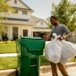 How Often Should Trash Bins Be Cleaned?